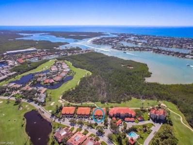 4700 Yacht Harbor Dr UNIT 612, Naples, FL 34112 - MLS#: 217069721