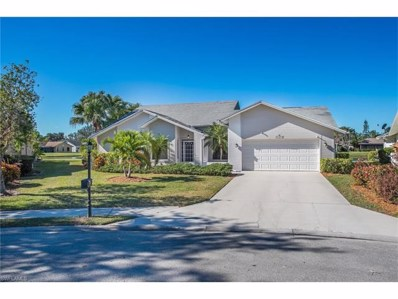 3404 Anton Ct, Naples, FL 34109 - MLS#: 217069946