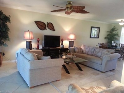 195 Cypress Way E UNIT 4, Naples, FL 34110 - MLS#: 217069989
