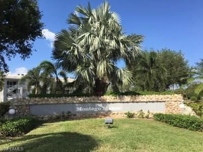 215 Cypress Way E UNIT C4, Naples, FL 34110 - MLS#: 217070275