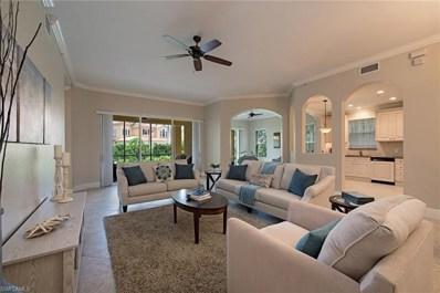 9083 Cascada Way UNIT 102, Naples, FL 34114 - MLS#: 217070305