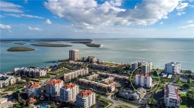 1061 Collier Blvd UNIT 401, Marco Island, FL 34145 - MLS#: 217070325