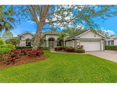 8268 Allendale Ct, Naples, FL 34120 - MLS#: 217070485