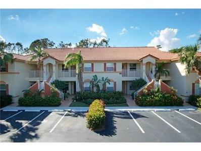 6645 Huntington Lakes Cir UNIT 204, Naples, FL 34119 - MLS#: 217070523