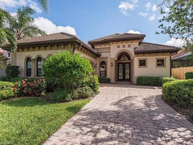 7664 Sussex Ct, Naples, FL 34113 - MLS#: 217070777