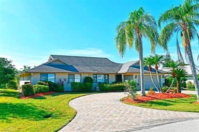 9961 Ortega Ln, Bonita Springs, FL 34135 - MLS#: 217070925