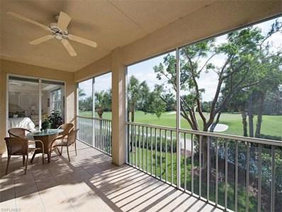 1645 Winding Oaks Way UNIT 203, Naples, FL 34109 - MLS#: 217071254