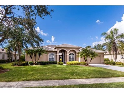 8892 Lely Island Cir, Naples, FL 34113 - MLS#: 217071910