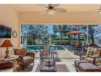 3754 Whidbey Way, Naples, FL 34119 - MLS#: 217072026