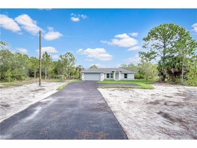 3493 54th Ave NE, Naples, FL 34120 - MLS#: 217072083