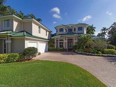 450 Palm Cir W, Naples, FL 34102 - MLS#: 217072186