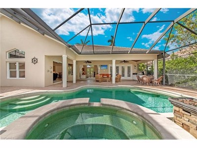 8020 Tiger Lily Dr, Naples, FL 34113 - MLS#: 217072271