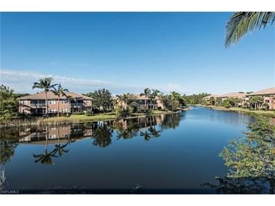 9651 Spanish Moss Way UNIT 4124, Bonita Springs, FL 34135 - MLS#: 217072697