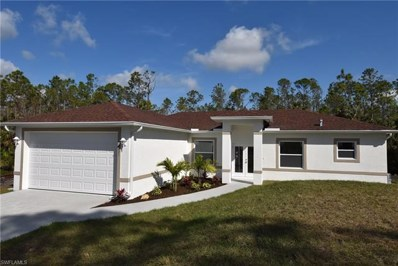 4421 10th Ave SE, Naples, FL 34117 - MLS#: 217072758