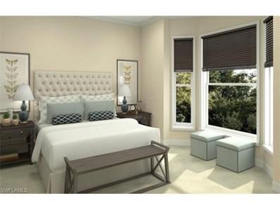 13730 Julias Way UNIT 721, Fort Myers, FL 33919 - MLS#: 217073012