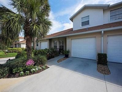 385 Dover Pl UNIT 4-402, Naples, FL 34104 - MLS#: 217073016
