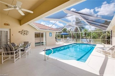 1092 Tivoli Dr, Naples, FL 34104 - MLS#: 217073140