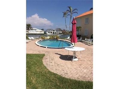 3070 Gulf Shore Blvd N UNIT 105, Naples, FL 34103 - MLS#: 217073234