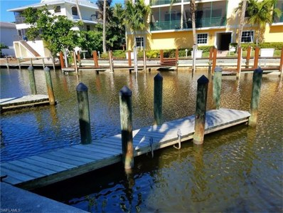 1535 Chesapeake Ave UNIT A-2, Naples, FL 34102 - MLS#: 217073812