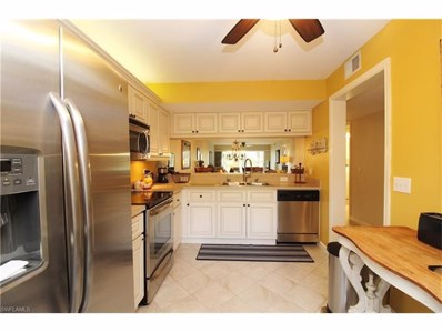 2448 Hidden Lake Dr UNIT 1109, Naples, FL 34112 - MLS#: 217073993