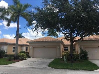 8193 Sanctuary Dr UNIT 1, Naples, FL 34104 - MLS#: 217074068