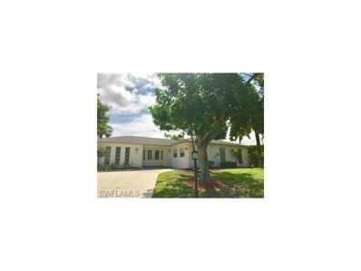 3461 Lakeview Dr, Naples, FL 34112 - MLS#: 217074112
