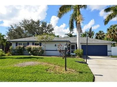 5160 Kenilworth Dr, Fort Myers, FL 33919 - MLS#: 217074370