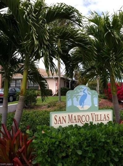 20 Via Marco UNIT A-6, Marco Island, FL 34145 - MLS#: 217074570