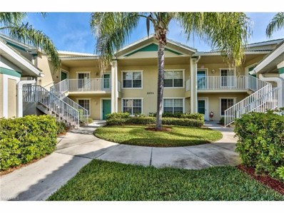 25711 Lake Amelia Way UNIT 102, Bonita Springs, FL 34135 - MLS#: 217074625