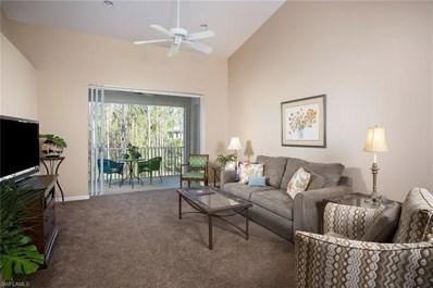 6290 Wilshire Pines Cir UNIT 807, Naples, FL 34109 - MLS#: 217074774