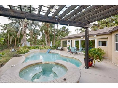 1141 15th St SW, Naples, FL 34117 - MLS#: 217074800