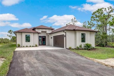 2832 56TH Ave NE, Naples, FL 34120 - MLS#: 217074814