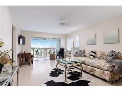 21 High Point Cir E UNIT 410, Naples, FL 34103 - MLS#: 217075385