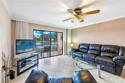 460 Fox Haven Dr UNIT 1106, Naples, FL 34104 - MLS#: 217075496