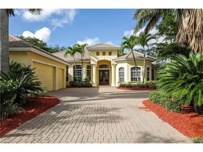 2999 Gardens Blvd, Naples, FL 34105 - MLS#: 217076106