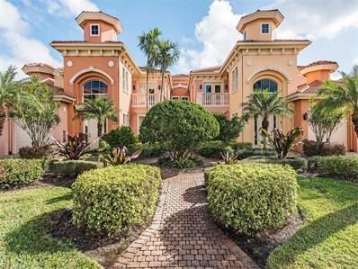 537 Avellino Isles Cir UNIT 31102, Naples, FL 34119 - MLS#: 217076184