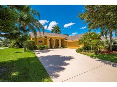 7663 Groves Rd, Naples, FL 34109 - MLS#: 217076194