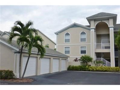 28861 Bermuda Lago Ct UNIT 101, Bonita Springs, FL 34134 - MLS#: 217076238