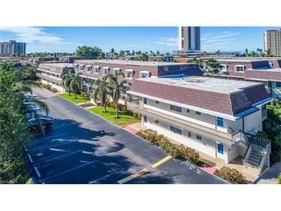 87 Collier Blvd UNIT J-4, Marco Island, FL 34145 - MLS#: 217076397