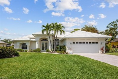2029 Castle Garden Ln, Naples, FL 34110 - MLS#: 217076487