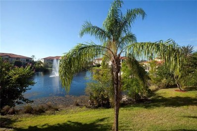 12930 Positano Cir UNIT 206, Naples, FL 34105 - MLS#: 217076649