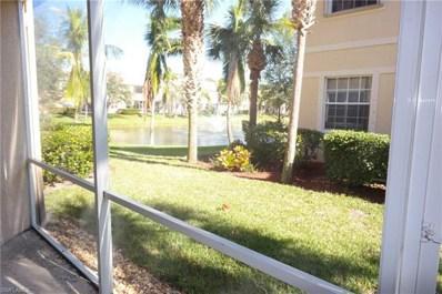 6051 Jonathans Bay Cir UNIT 601, Fort Myers, FL 33908 - MLS#: 217076686