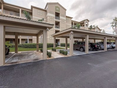 4010 Loblolly Bay Dr UNIT 9-303, Naples, FL 34114 - MLS#: 217076879
