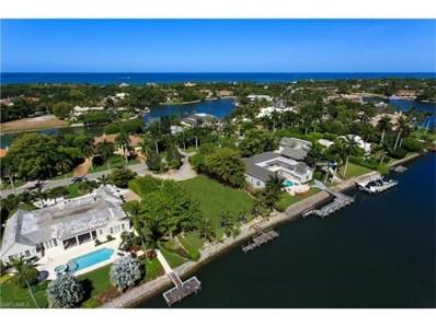 3221 Fort Charles Dr, Naples, FL 34102 - MLS#: 217077092