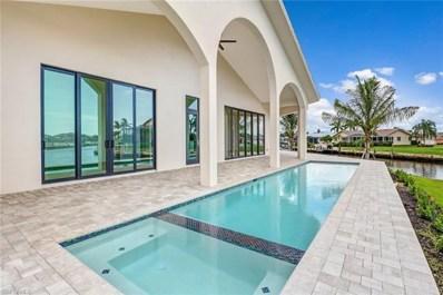 968 Barfield Dr, Marco Island, FL  - MLS#: 217077149