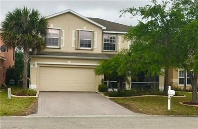 8205 Silver Birch Way, Lehigh Acres, FL 33971 - MLS#: 217077381
