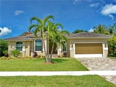 354 Sand Hill St, Marco Island, FL 34145 - MLS#: 217077437