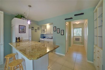 240 Collier Blvd UNIT A-8, Marco Island, FL 34145 - MLS#: 217077469