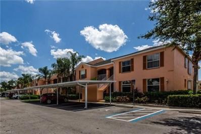 1346 Mainsail Dr UNIT 1323, Naples, FL 34114 - MLS#: 217077499