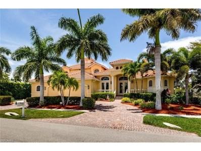 309 Rookery Ct, Marco Island, FL 34145 - MLS#: 217077611